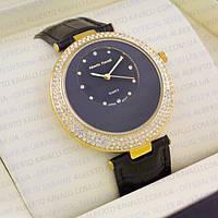 Наручные часы Alberto Kavalli gold black 3149-9831