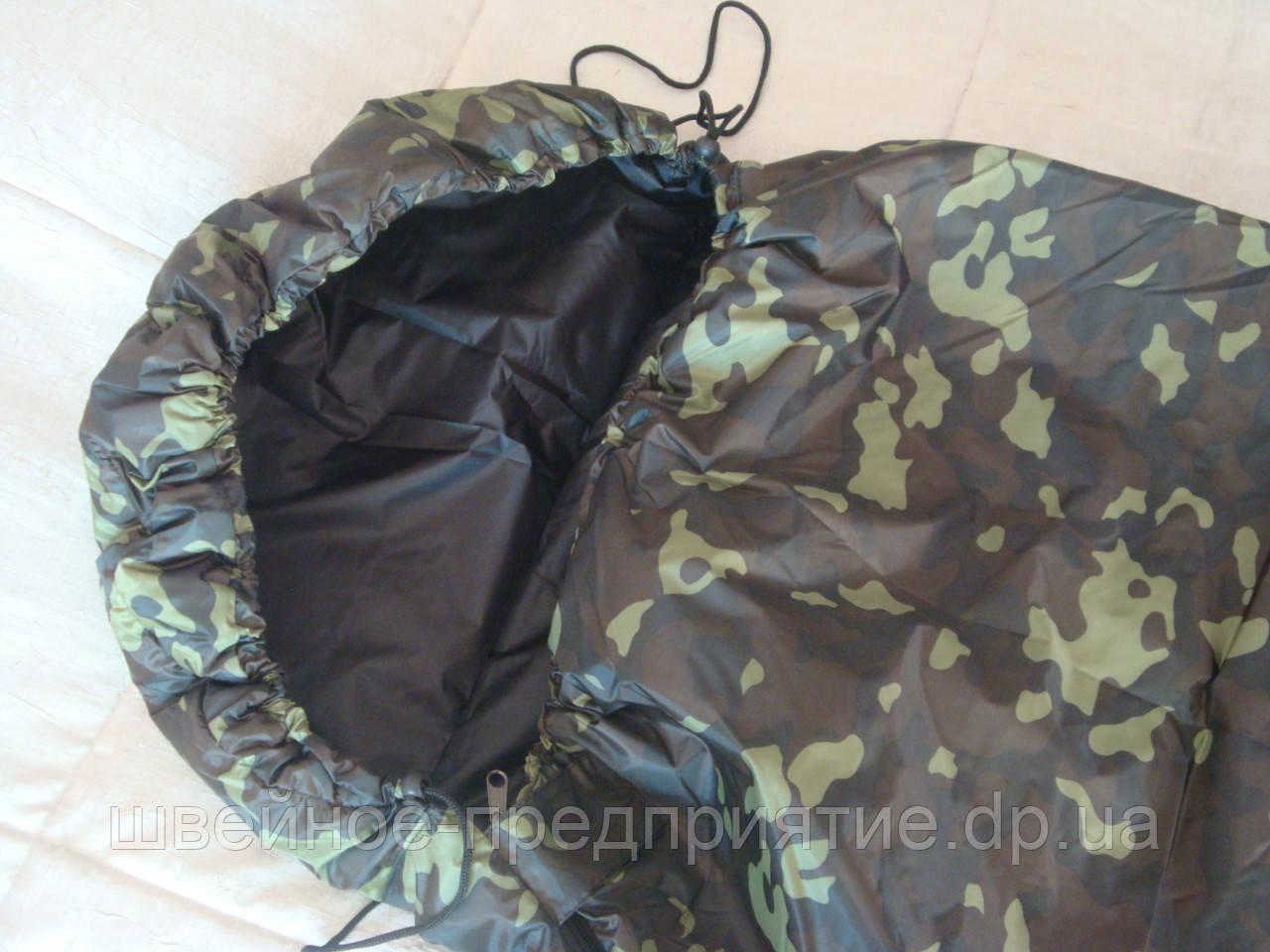 Спальные мешки пошив на заказ