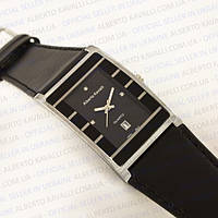 Наручные часы Alberto Kavalli silver black 2657-7348