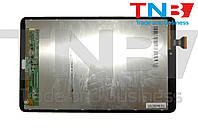 Сенсор+матрица SAMSUNG SM-T561 Черный ОРИГИНАЛ