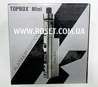 Электронная сигарета - Kangertech TopBox Mini Platinum Edition 75W