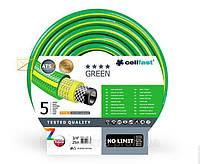 Шланг поливочный Green Cellfast 3/4 25м