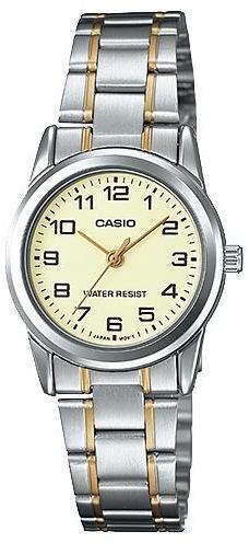 Casio LTP-V001SG-9BUDF оригинал