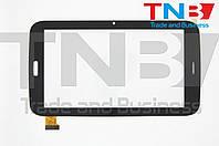 Сенсор Samsung Galaxy Tab 3 Черный Китай