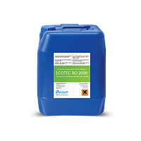 Антискалант-диспергент Ecosoft ECOTEC RO 2000 10 кг