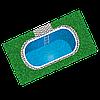 Полипропиленовый бассейн Ecosoft ECOPOOL30ELOF