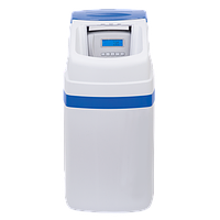 Фильтр умягчения воды компактного типа Ecosoft FU 1018 CAB CE, фото 1