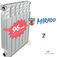 Радиатор алюминиевый Mirado 500/96