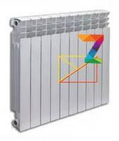 Радиатор алюминиевый Fondital Exclusivo B4 350/100