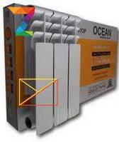 Биметаллические радиаторы Ocean 350\80