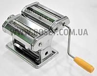 Лапшерезка машинка для раскатки теста- Marcato Atlas 150