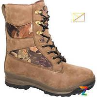 Ботинки зимние для ходовой охоты Gravel 'Nova Tour', Ботинки охотничьи 'Хантер км'