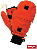 Перчатки-варежки зимние с утеплителем Thinsulate RDROPO REIS