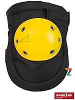 Наколенник-налокотник защитный фиксирующий, Комплект наколенников REIS ONUB