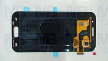 Дисплей с сенсором Samsung A320 Galaxy A3 Blue/Голубой , GH97-19732C, фото 2