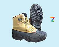 Ботинки зимние утепленные для рыбалки и охоты XD-124