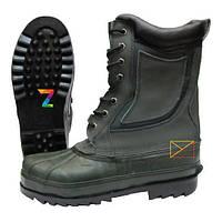 Ботинки зимние теплые для рыбаков и охотников XD-106