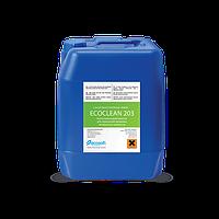 Промывочный кислотный реагент ECOCLEAN 203 20 кг