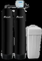 Фильтр умягчения воды Ecosoft FU 1354CE Twin