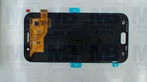 Дисплей с сенсором Samsung A520 Galaxy A5 Blue/Голубой , GH97-19733C  , фото 2