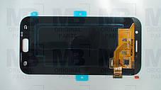 Дисплей с сенсором Samsung A520 Galaxy A5 Pink/Розовый , GH97-19733D, фото 3