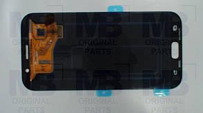 Дисплей с сенсором Samsung A720 Galaxy A7 Blue/Голубой , GH97-19723C , фото 2