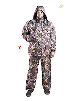 Костюм зимний (-30) белый ЗИМНИЙ ЛЕС для охоты и рыбалки от лучшего производителя г. Харькова