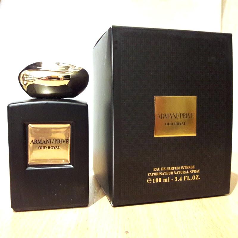 Giorgio Armani Armani Prive Oud Royal парфюмированная вода - тестер ... 5855f006cc66d