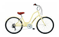 """Велосипед 24"""" ELECTRA Townie Original 7D Ladies' Vanilla, фото 1"""
