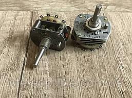 Переключатель ПГ3  3П3Н-В