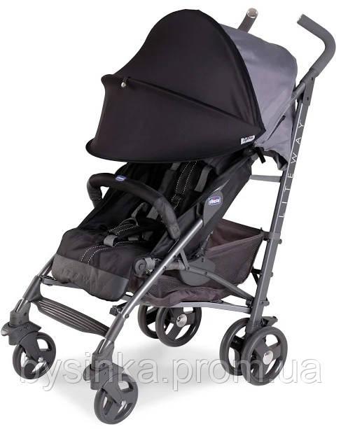Козырёк от солнца Twin Shade ДоРечі™ Дополнительный козырек для колясок, защищающий Вашего малыша