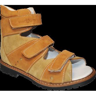 dd0c433a8 Ортопедические сандалии детские Форест-Орто 06-247_1, цена 984,32 ...