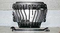 Защита картера двигателя и акпп Volkswagen Passat B6 2005-, фото 1