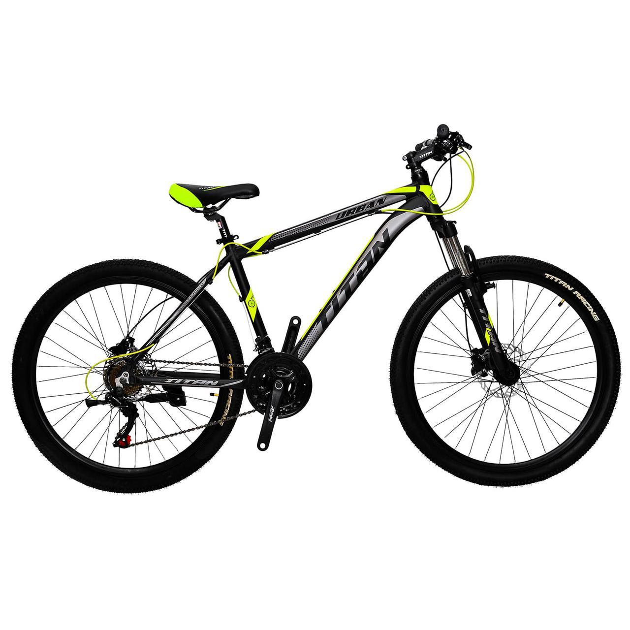 """Горный велосипед Titan Urban 26"""" 2018"""