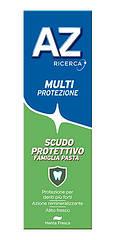 Зубная паста AZ multiprotezione комплексная защита