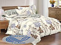Семейное постельное белье САТИН 100% хлопок 283