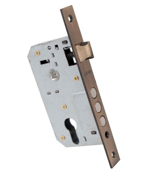 Механизм врезной Hi-LUKE 62-40  62 мм MCF