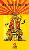 Jolanda Tarot (Swedish Witch Tarot ) / Джоланда Таро (Таро Шведской Ведьмы)