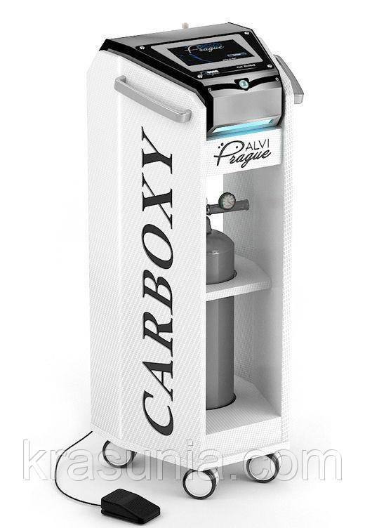 Аппарат карбокси терапии CO2-ProMed
