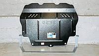 Защита картера двигателя и кпп Volkswagen Passat B7 2010-, фото 1