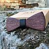 Галстук-бабочка I&M Craft из дерева (011208)