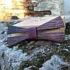 Галстук-бабочка I&M Craft из дерева (011206)