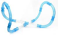 Игровой набор CHARIOTS Speed Pipes Гоночный трек по водопроводных трубах на р/у, 72 дет. (SUN0318)