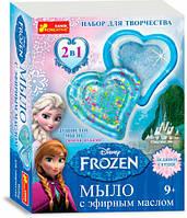 Набор для мыловарения Disney Frozen, Ranok Creative (232342)