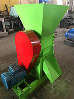 Шредер однороторный SHR-370х415/30-15.1000