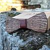Галстук-бабочка I&M Craft из дерева (422200)