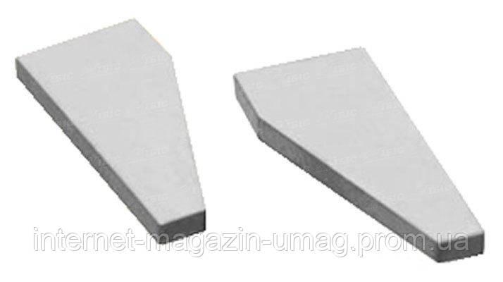 Вставки Lansky Carbide Replacement для Quick Edge, Deluxe Quick Edge