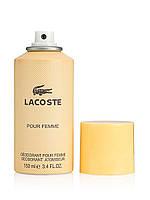 Lacoste Pour Femme Дезодорант