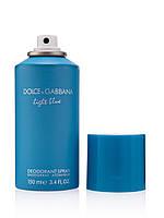 Dolce & Gabbana Light Blue Дезодорант