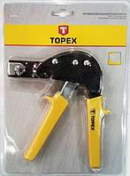 Заклепочник для молли Topex 43E791